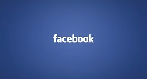 Facebook blu