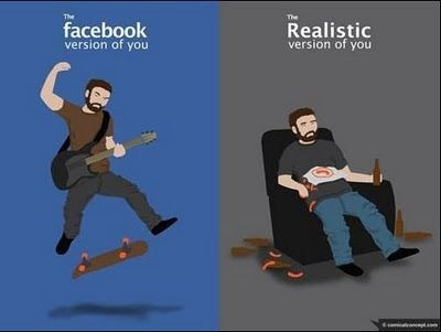 facebook_vs_realistic