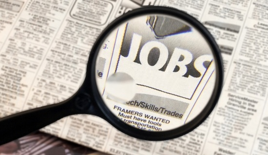 Find jobs magnify