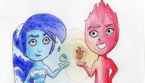 Fireboy & Watergirl