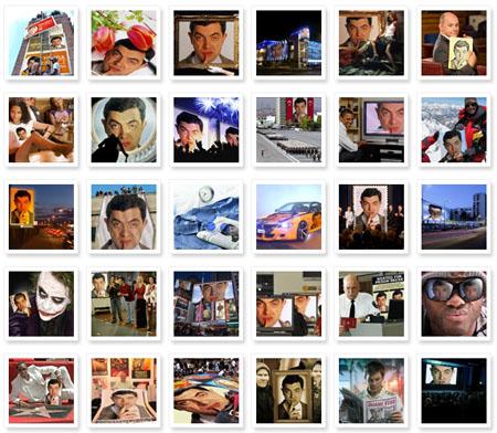 25 e oltre software per Fotomontaggi, per tutti!