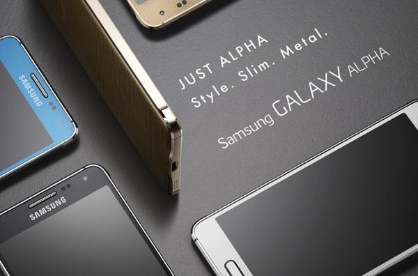 Samsung Galaxy Alpha scopriamolo con scheda tecnica completa, immagini e video