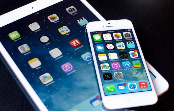 Gestione iOS