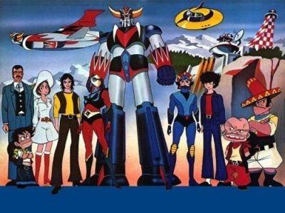 10 e oltre siti dedicati a Tutto il mondo Manga