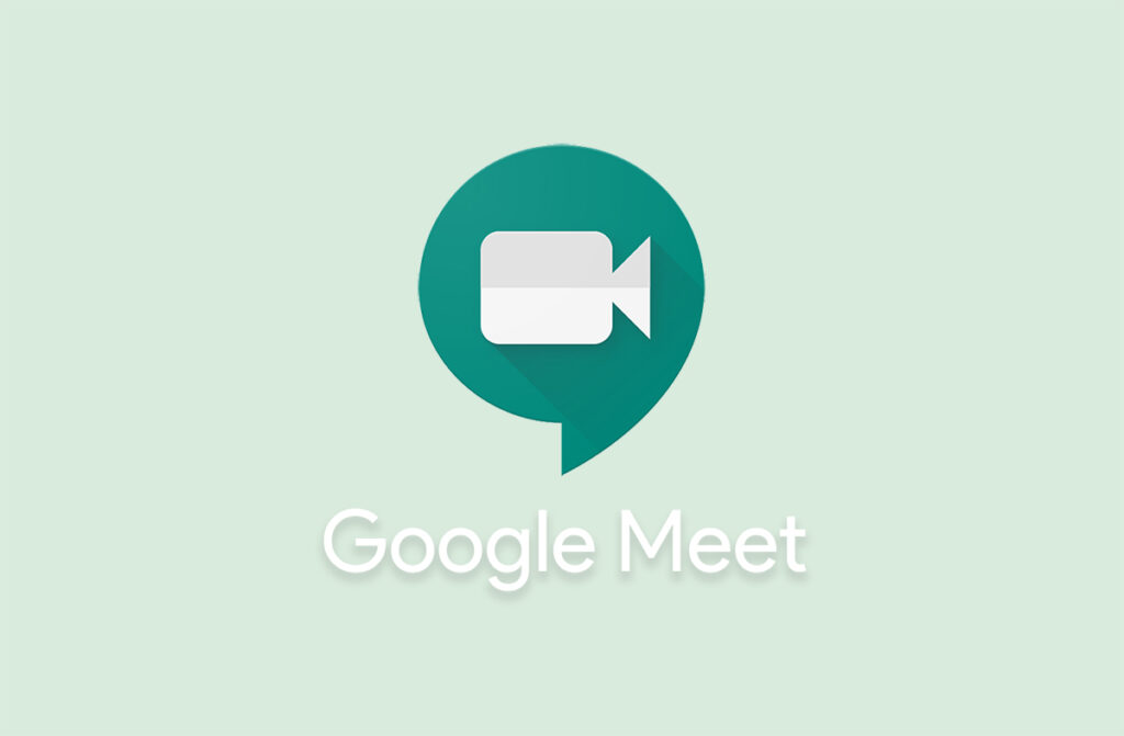 Meet.new: Accedere a Google Meet in un click