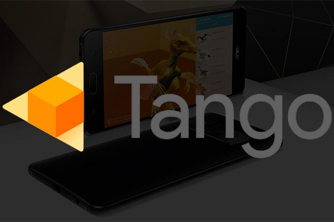 Cosa è successo a Google Project Tango?