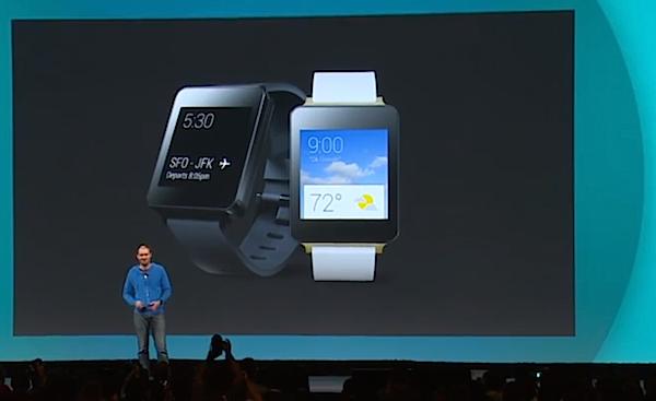 Google io2014 android lg