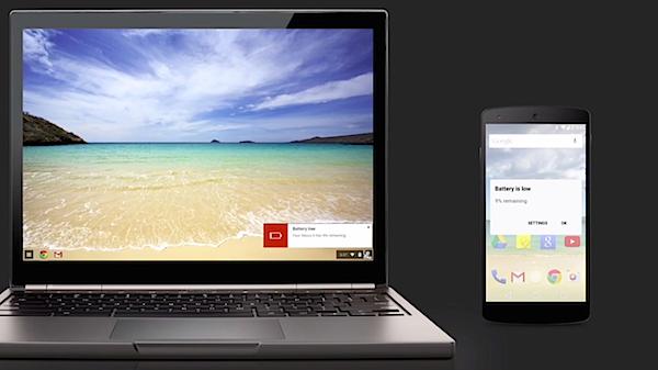 Google io2014 chromebox laptop