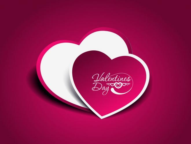 8 e oltre collezioni di sfondi dedicati a San Valentino