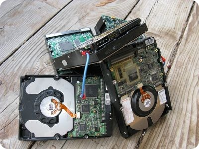 hard_disk_pile