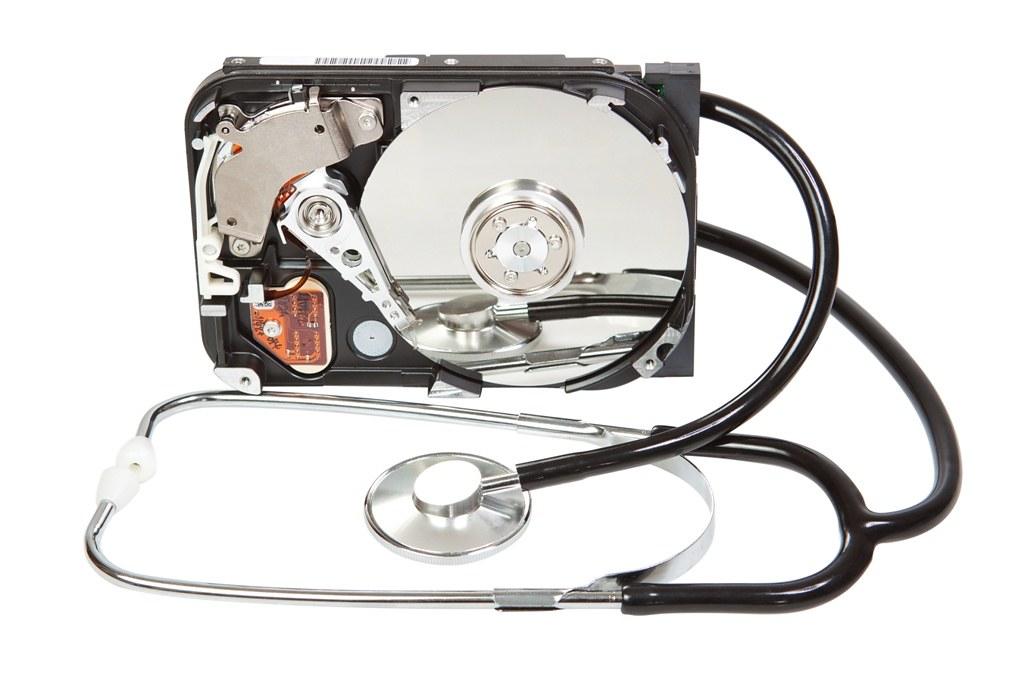 Programmi per la Diagnostica del Disco Fisso e SSD