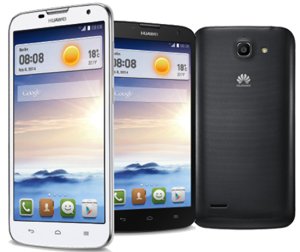 Huawei Ascend G730 disponibile anche in Italia. Ecco Specifiche Tecniche, immagini e video