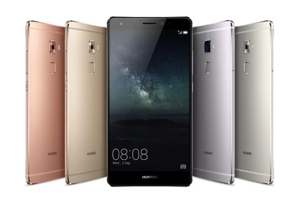 Scopriamo il nuovo Huawei Mate S. Ecco scheda tecnica completa, immagini e video