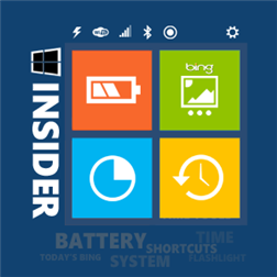Insider per Windows Phone 8