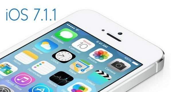 Apple rilascia iOS 7.1.1. Ecco i download diretti per iPhone, iPad e iPod Touch