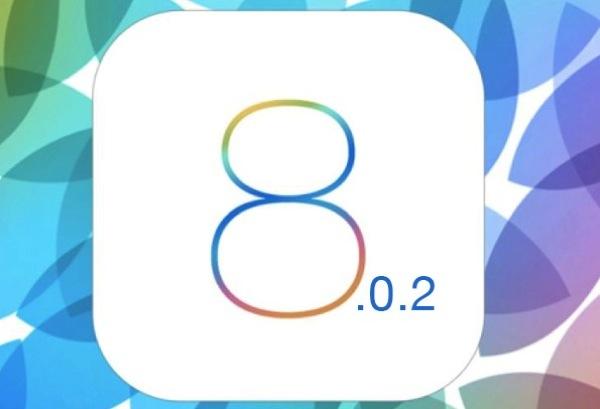 Apple rilascia iOS 8.0.2 ecco i link diretti per il download dell'aggiornamento