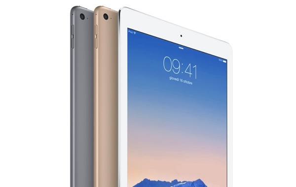 iPad Air 2 e iPad Mini 3 finalmente disponibili in Italia