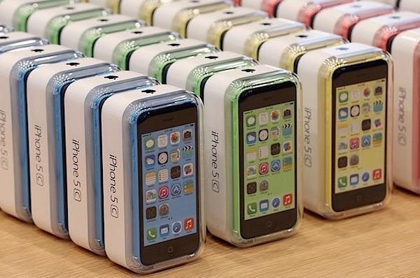iPhone 5c Series