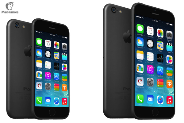 iPhone6 Concepts