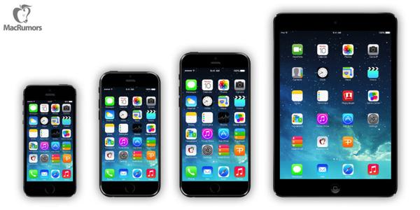 iPhone6 confronto
