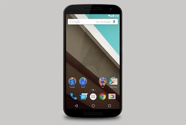 Nexus 6: sempre pi� conferme e dettagli per il prossimo smartphone Google