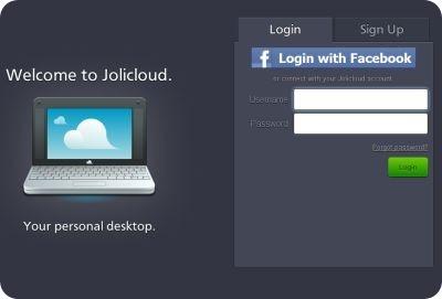 jolicloud_webapp