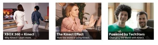 kinect_accelerator