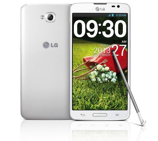 LG Pro Lite W