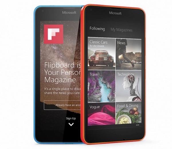 Microsoft Lumia 640 disponibile in Italia dal 3 aprile 2015 a 189 euro