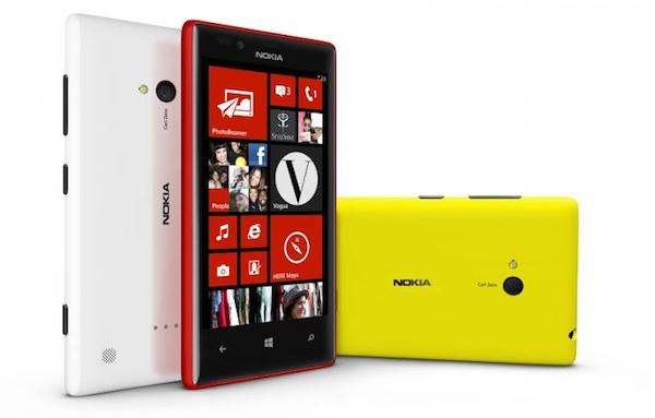 Lumia720 wry