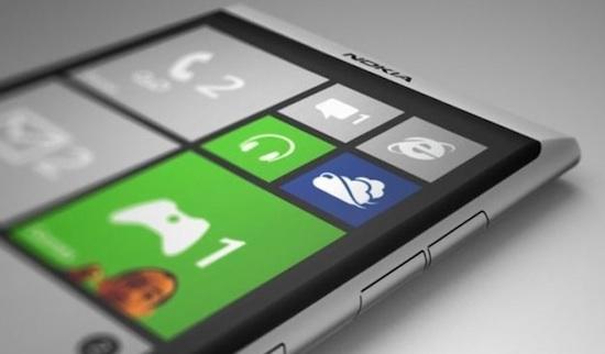 Lumia 928 rumors