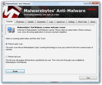 malwarebytes-anti-malware-screenshot