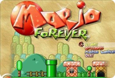 mario_forever