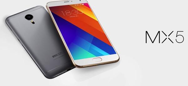 Ecco Meizu MX5 il nuovo top di gamma del produttore cinese. Scopriamo scheda tecnica completa, immagini e video