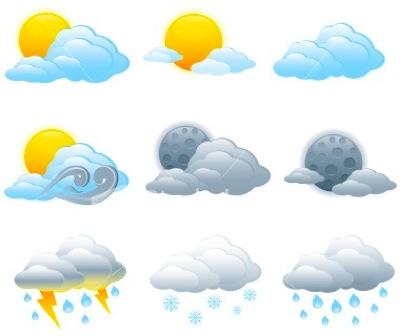 30 e oltre siti per le previsioni Meteo