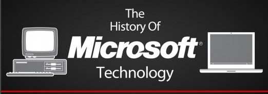 Microsoft story