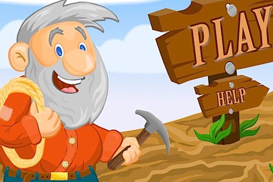 15 e oltre giochi online di avventura nelle miniere