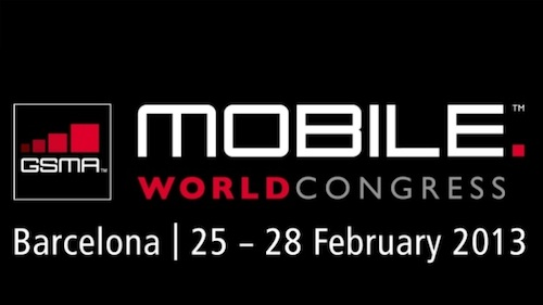 Mobile mwc2013