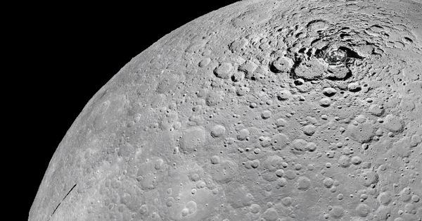 Google Maps sempre più esteso e ci porta a visitare la Luna e Marte