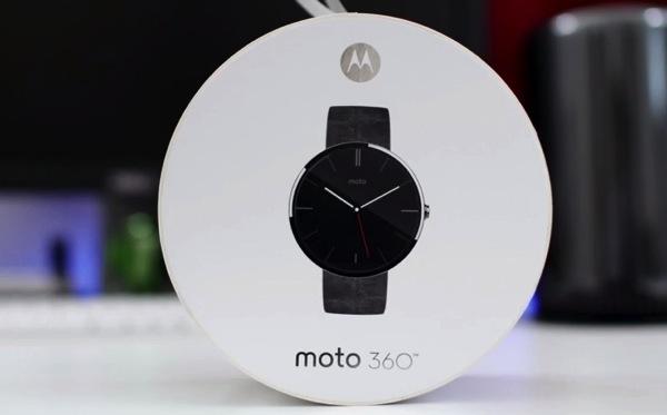 Primo contatto e prime impressioni di utilizzo con lo smartwatch Moto 360