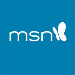 Msn wp8 logo