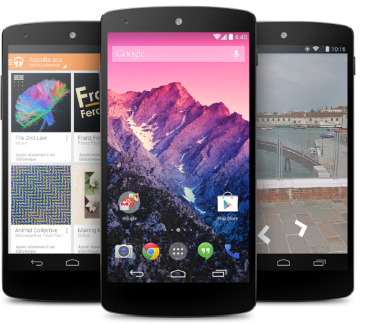 Motorola e Google al lavoro sul prossimo Nexus da 5.9 pollici: nome in codice