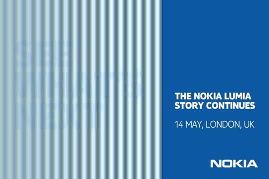 Nokia evento Maggio 2013