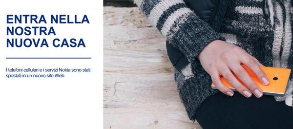 Microsoft Lumia � il nuovo nome ufficiale per gli smartphone Nokia