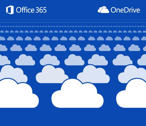 Microsoft offre spazio illimitato su OneDrive a tutti gli utenti di Office 365