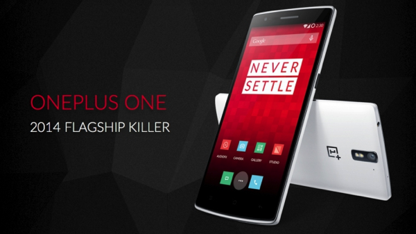 OnePlus One presentato ufficialmente. Ecco le specifiche tecniche e video dedicati