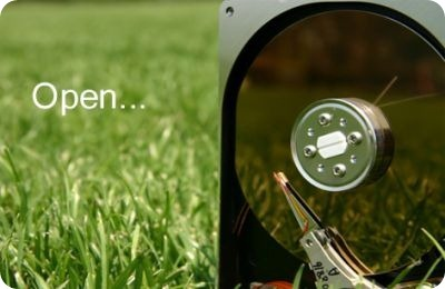 open_disk