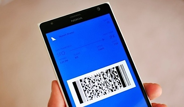 Apple Passbook supportato ufficialmente da Windows Phone 8.1