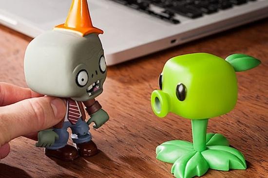 Piante vs zombie