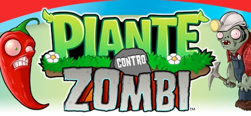 Piantecontrozombie
